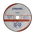 DSM520 - ΔΙΣΚΟΣ ΚΟΠΗΣ ΤΟΙΧΟΠΟΙΙΑΣ 2ΤΕΜ. DREMEL
